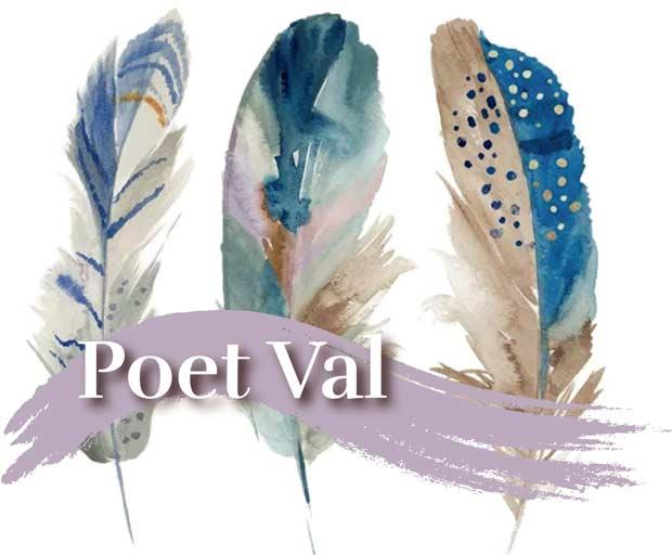 Poet Val